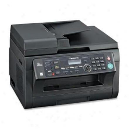 Panasonic 4-in-1 Monochrome Laser Printe