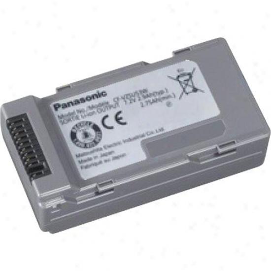 Panasonic Cf-vzsu53aw Pc Battery