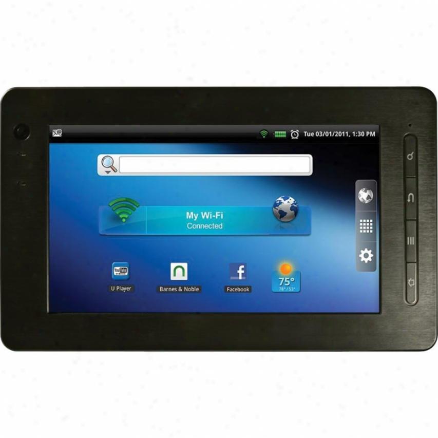 """Pandigital Star 7"""" Media Android Tablet - R70b200"""