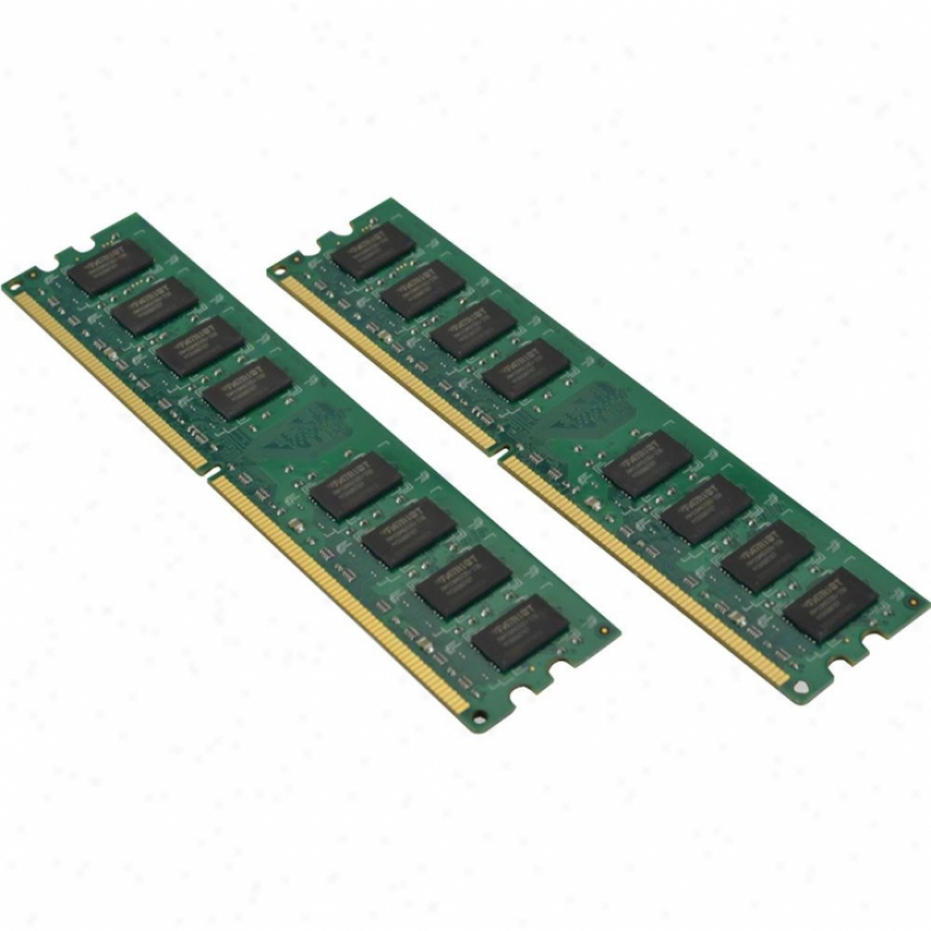 Patriot Memory 8gb Ddr2 Cl6 Pc2 6400 800mhz D