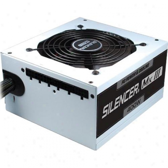 Pf Power And Cooling Silencer Mk Iii 400w 80+ Bronz