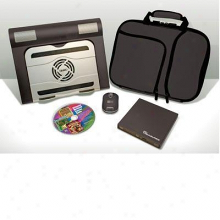 Pc Treasures 11&quot; Netbook Acces Kit