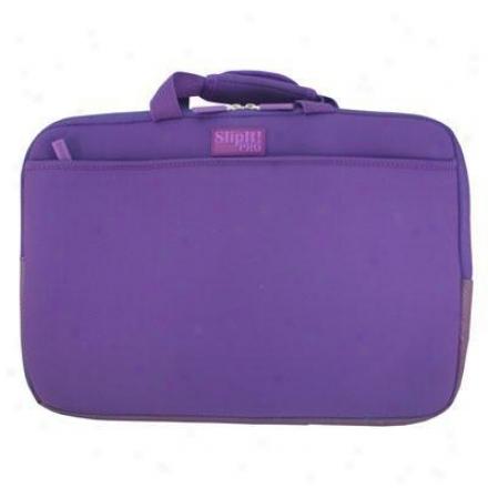 "Pc Treasures Slipit! Pro 17"" - Purple"