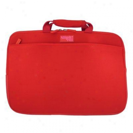"Pc Treasures Slipit! Pro 17"" - Red"