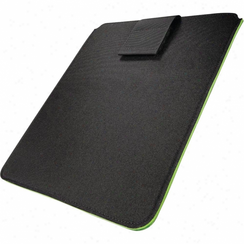 Philips Dln1761/17 Sleeve Case For Ipad 2 - Black