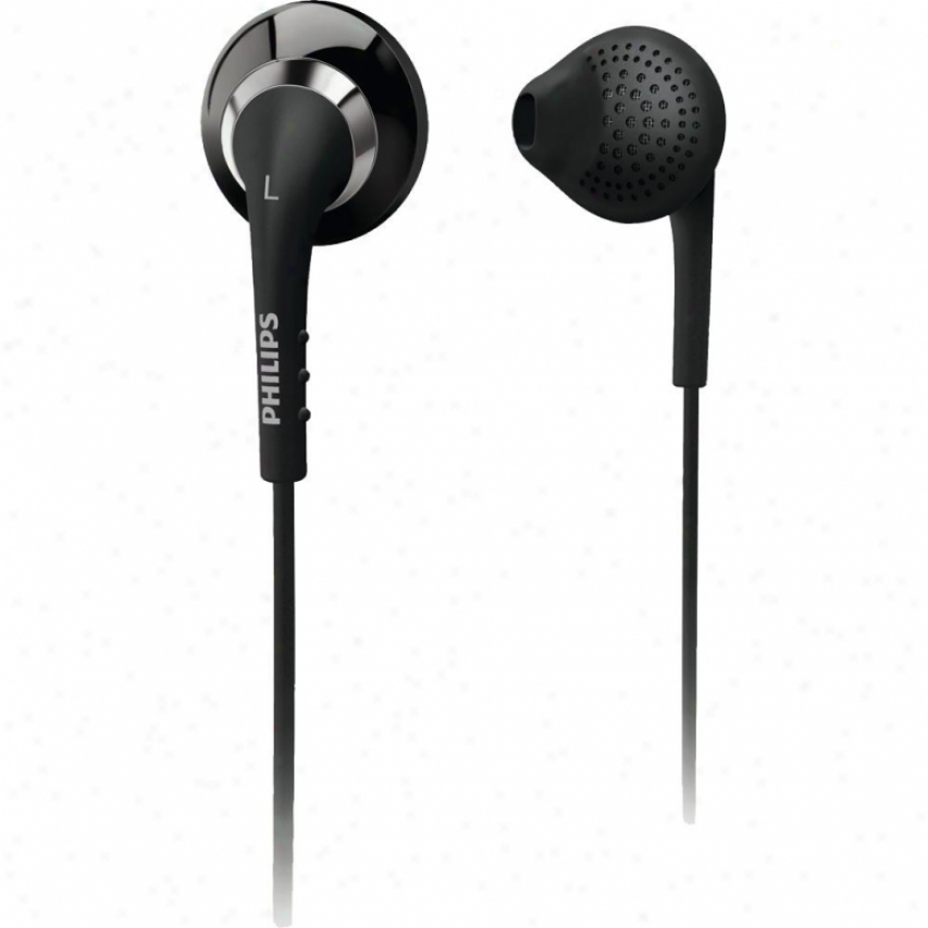 Philips Shh4507 Headset Mic For Iphone