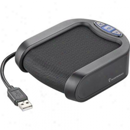 Plantronics P420 Capisto Usb Speaker Phone