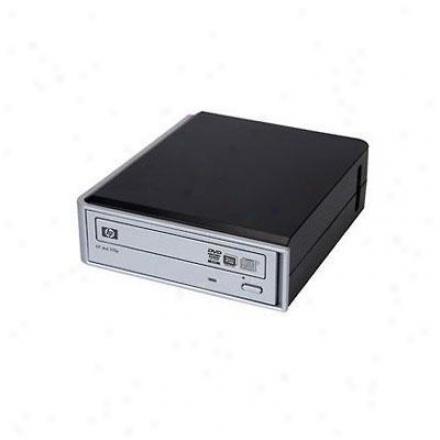 Plds 22x Dvdrw Usb 2.0 External Drive Hp1270e