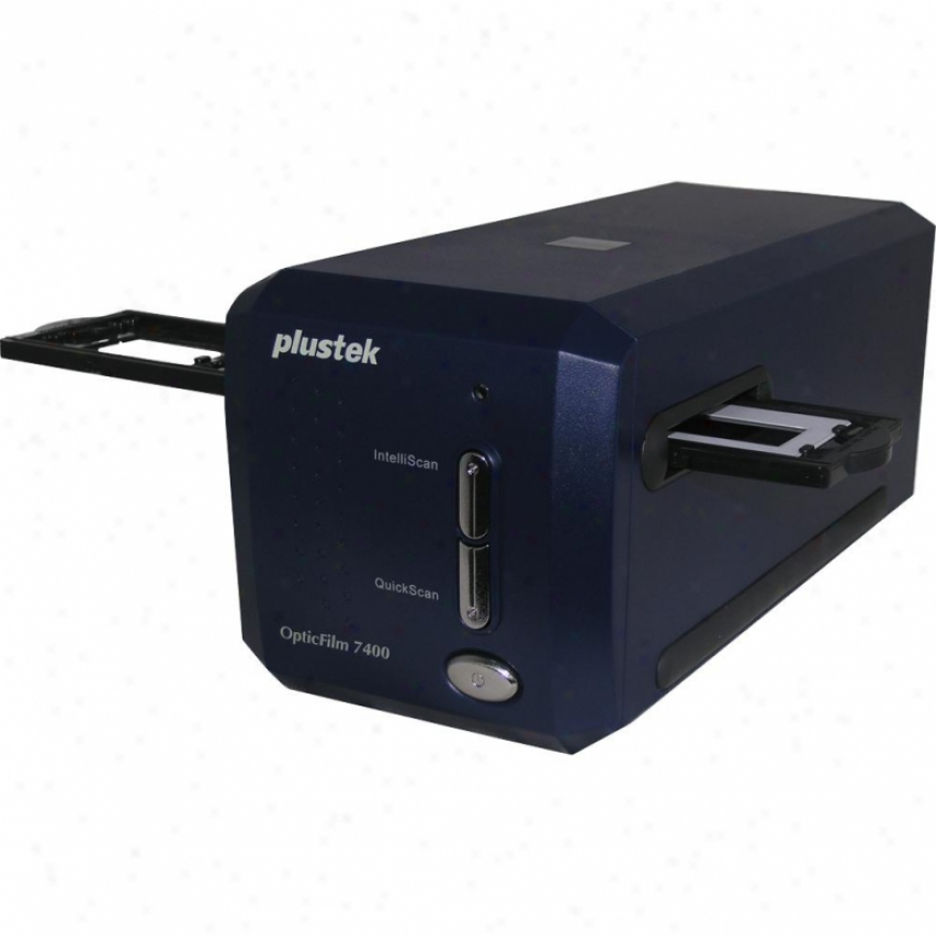 Plustek Opticfilm 7400 Film Scanner