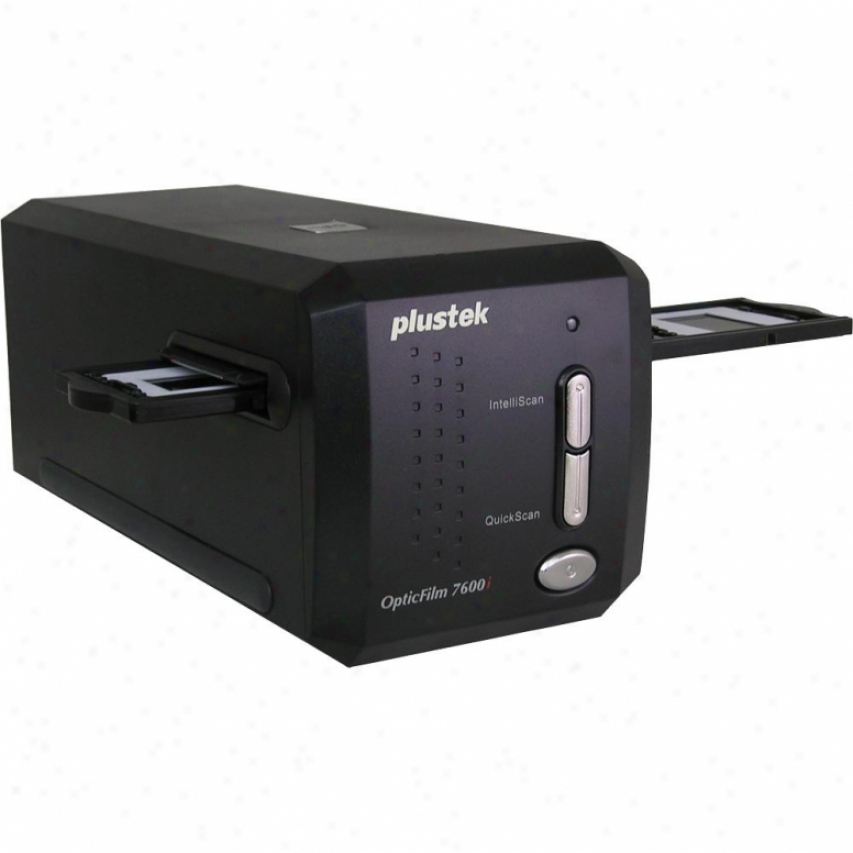Plustek Opticfilm 7600i Se Film Scanner