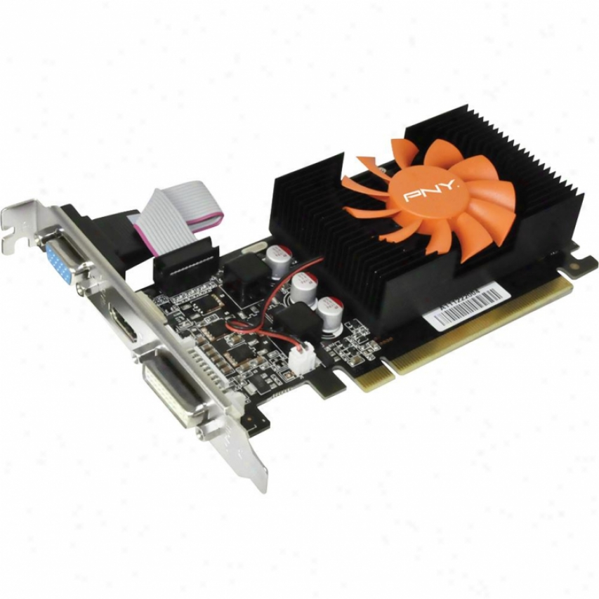 Pny Nividia Geforce Gt-430 2gb Video Card