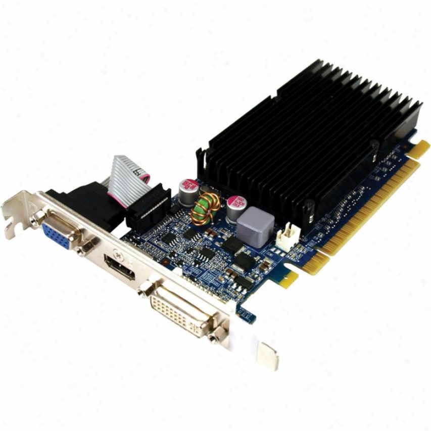 Pny Vcg841024d3sxpb Geforce 8400gs D3 1gb Ddr3 Pcie Video Card