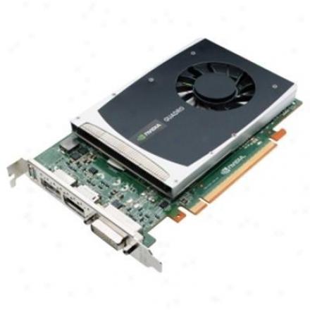 Pny Vcq2000-pb Quadro 2000 1gb Gddr5 Pci Special 2.0 X16 Workstation Video Card