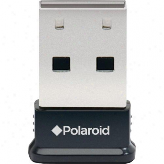 Polaroid Pbt101 Micro Bluetooth Usb Dongle