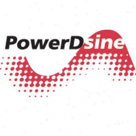 Powerdsine 1000w Redundant Power Supply
