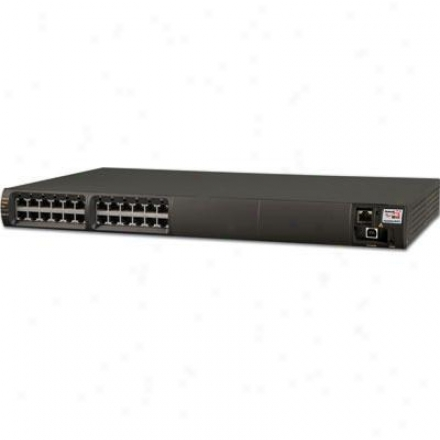 Powerdsine Poe 12-port 36w Gig Midspan