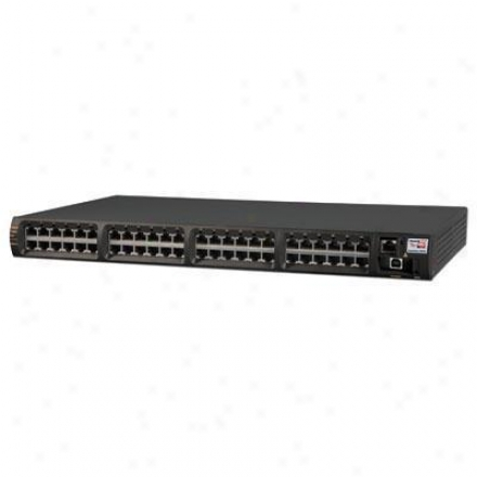Powerdsine Poe 24-port 36w Gig Midspan