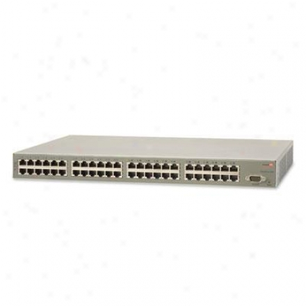 Powerdsine Poe 24-port Gig Midspan 200w