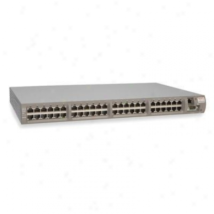 Powerdsine Poe 24-port Gih Midspan Mgmt