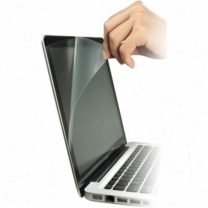 Powersupport Anti Glare Film F Macbook Pro