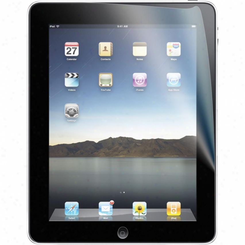 Powersupport Hd Antiglare Film For Ipad