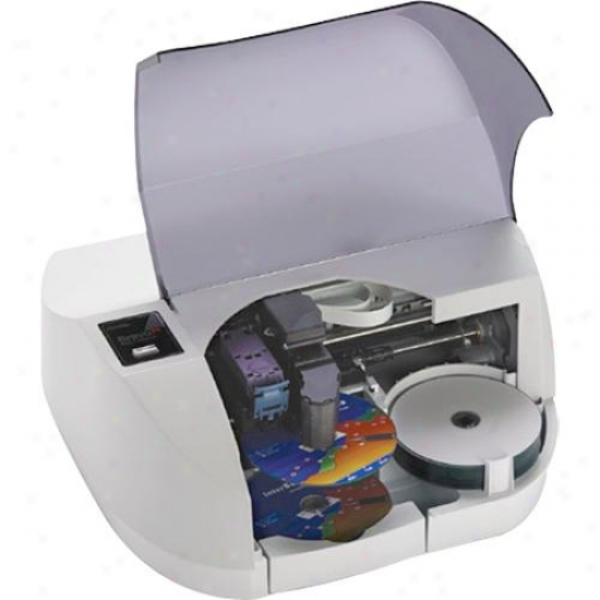 Primera Brvo Se Disc Publisher Cd Ans Dvd Duplicator
