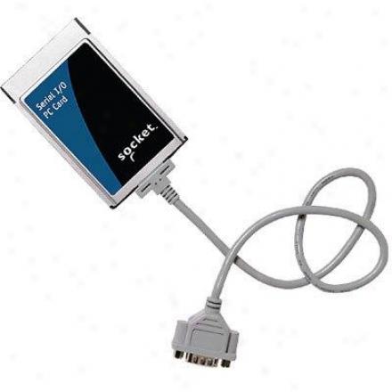 Quatech Rugged Pc Serial I/o Card