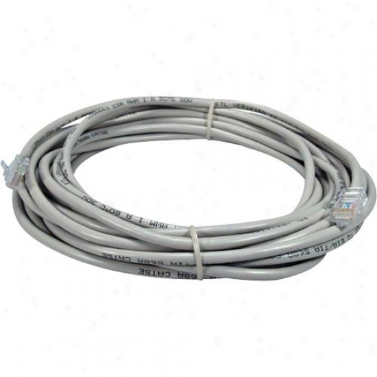 Qvs Cc712e-50 350mhz High Performance Ethernet Tract Cable