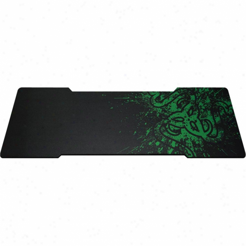 Razer Goliathus Extended Speed Edition Essential Soft GamingM ouuse Mat
