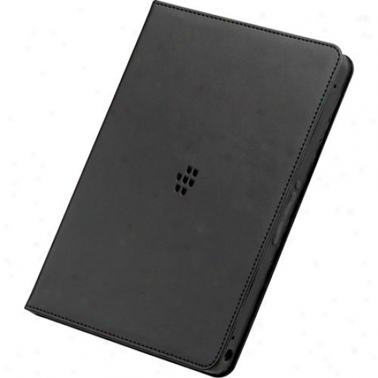 Investigation In Movement Blackberry Playbook Cnvertible Case - Acc-40279-301