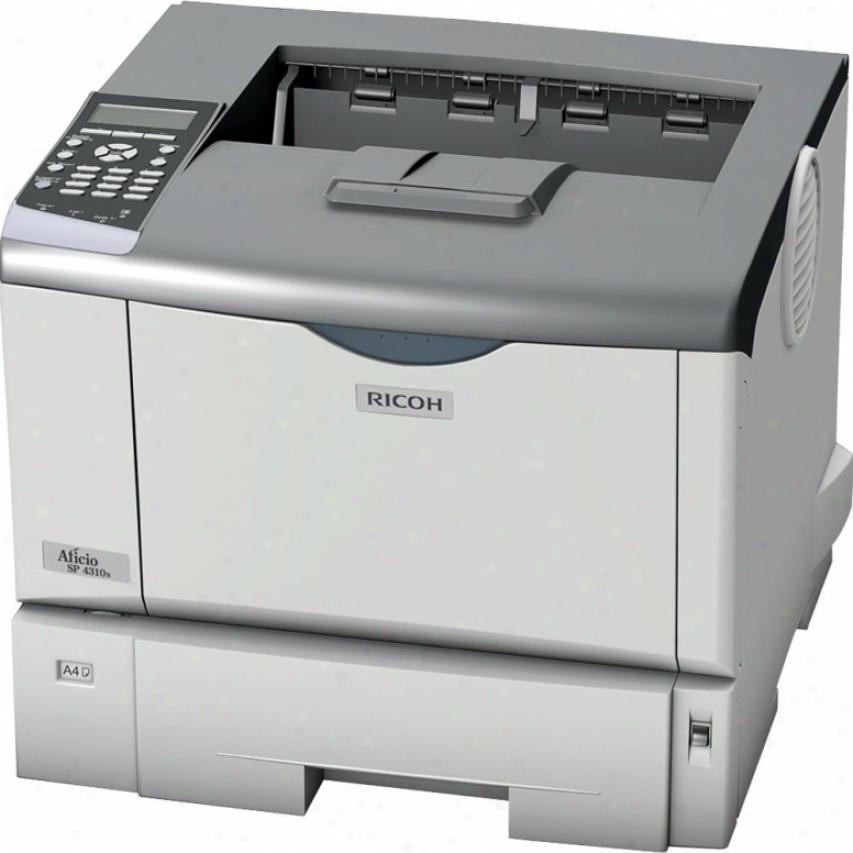 Ricoh Corp Aficio Sp 4310n