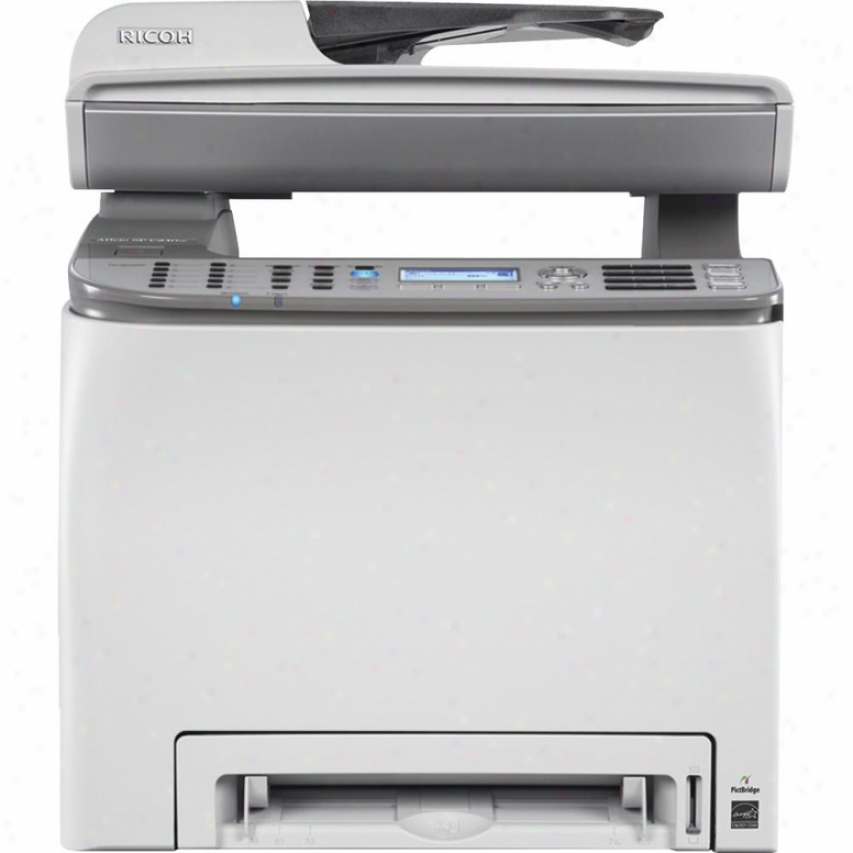 Ricoh Corp Aficio Sp C240sf Laser Printer