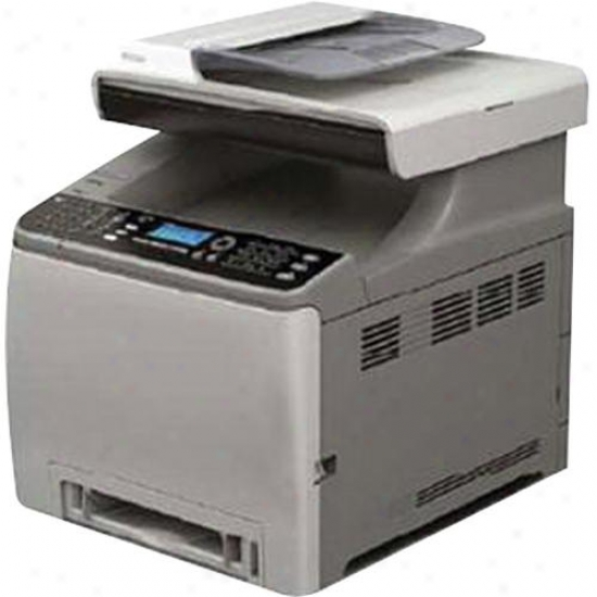 Ricoh Corp Aficio Sp C242sf Laser Printer