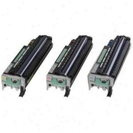 Ricoh Corp Color Drum Unit Sp C820dn