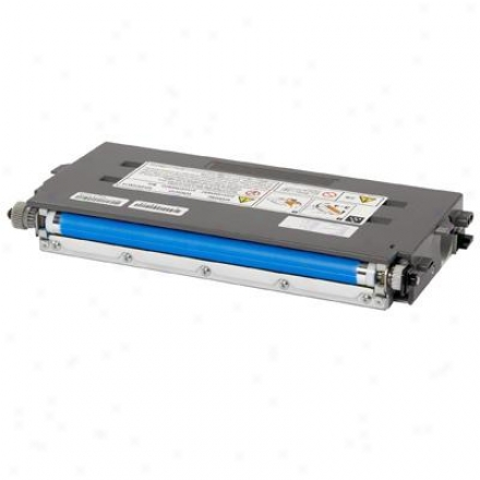 Ricoh Corp Cyan Color Toner For Sp C210