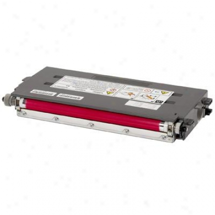 Ricoh Corp Magenta Color Toner Sp C210