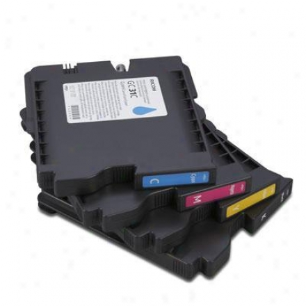 Ricoh Corp Print Cartridge Gc 31mh