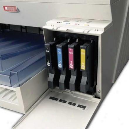 Ricoh Corp Print Cartridge Rc-y11
