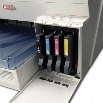Ricoh Corp Print Cartridge Rc-y21
