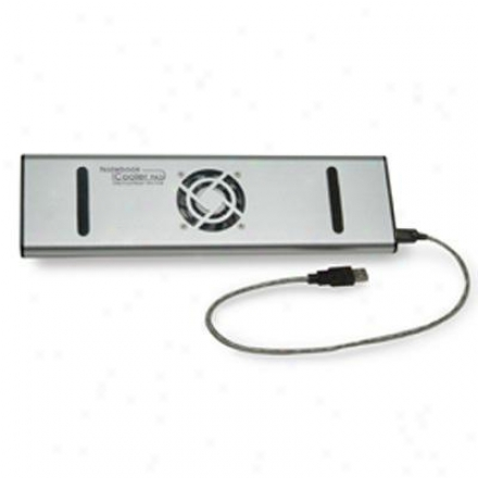Royal Consumer Usb Nb Cooler Hub & Card Read