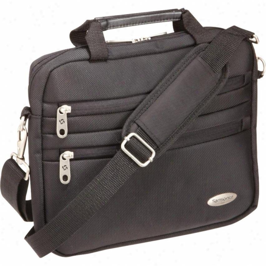 Samsonite Business Netbook Case - Black - 938395