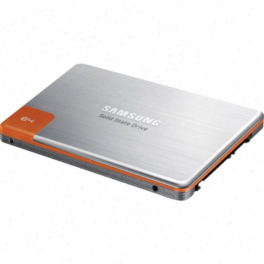 Samsung 64 Gb 2.5&auot; Saya Ii Mlc Ssd