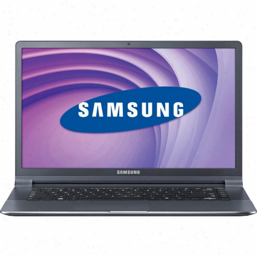 "Samsung Np900x3b-a01us Series 9 13.3"" Notebook cP - Titan White"