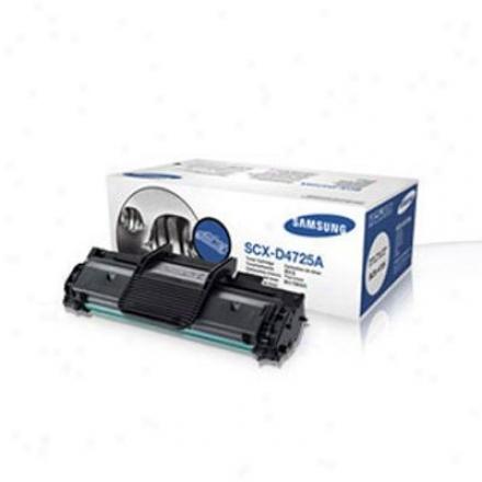 Samsung Scx4725fn Toner