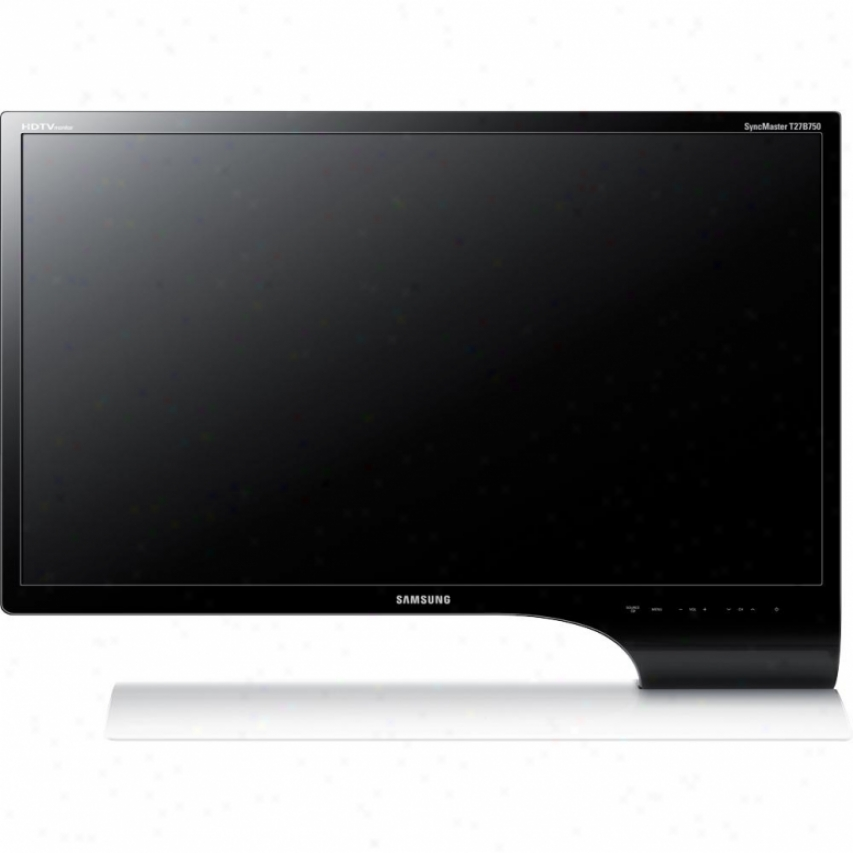 """Samsung T27b750nd 27"""" Class Full High Definition Led Monitor"""