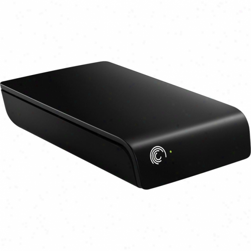 Seagate 750gb Expansion Portable Hd
