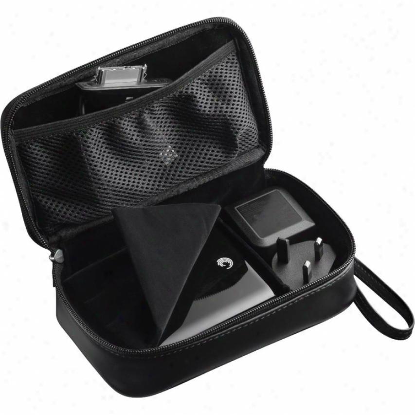 Seagate Staf107 Goflex Satellite Travel Case