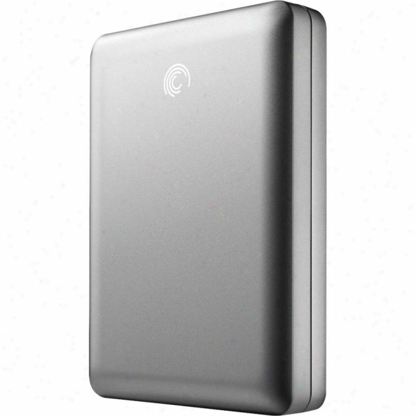 Seagate Stba1000100 Goflex 1tb Ultra Portable Hard Drive