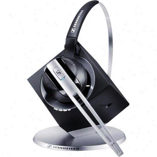 Sennheiser Dect Wireless /office eHadset
