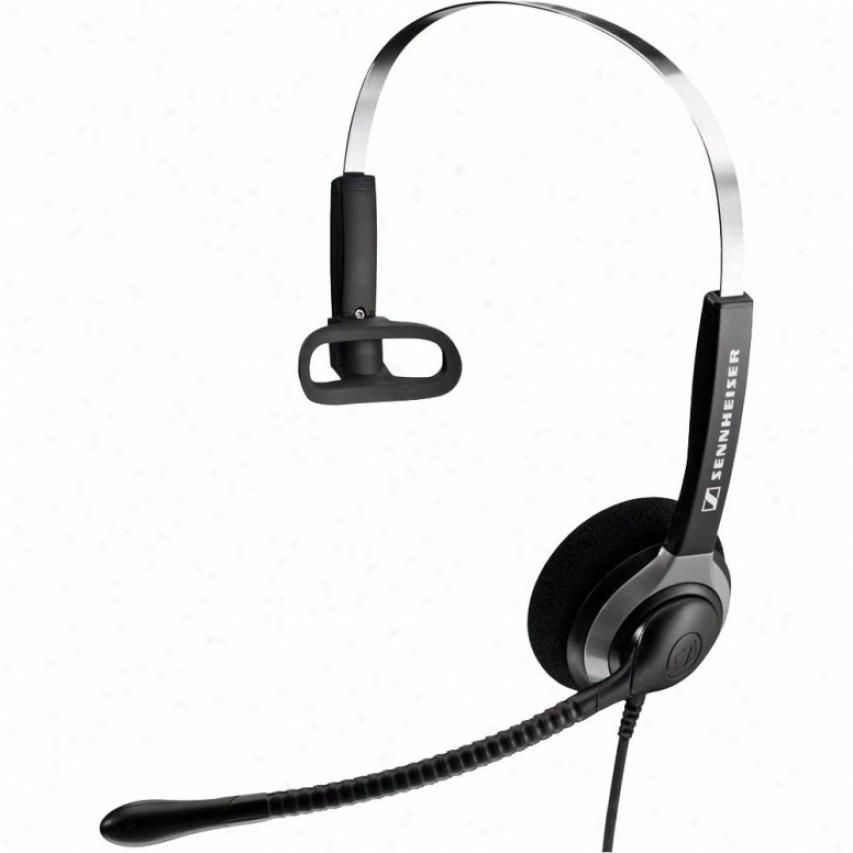 Sennheiser Sh 230 Ip Usb Wideband Headset